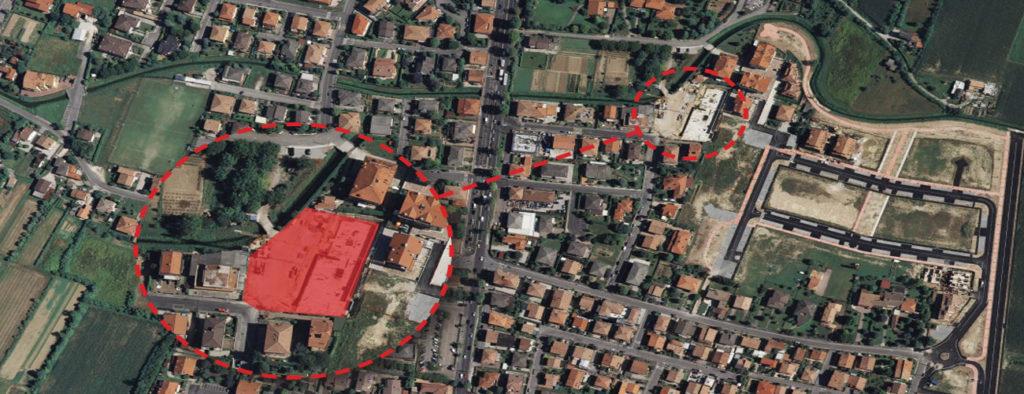 Residence City Life Albignasego - Immobiliare Advantage