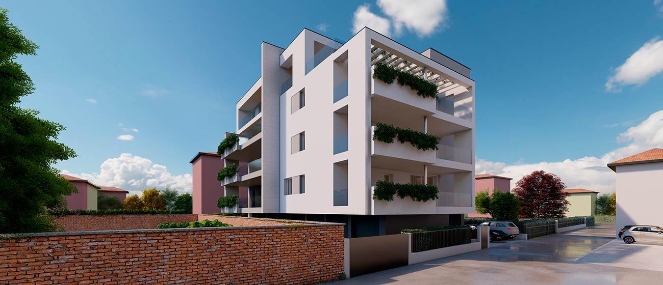 Residence Castel Fidardo Immobiliare Advantage 1