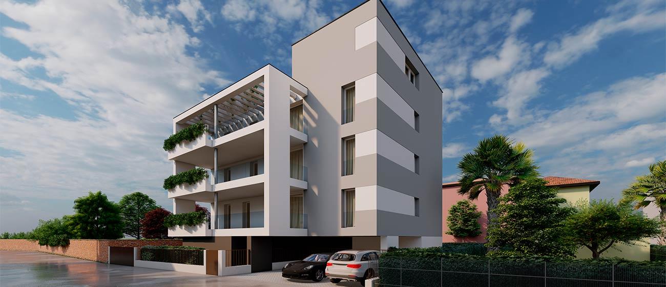 Residence Castel Fidardo Immobiliare Advantage 2