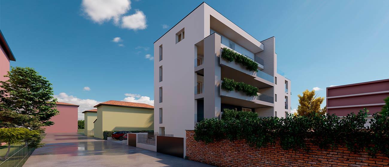Residence Castel Fidardo Immobiliare Advantage 3