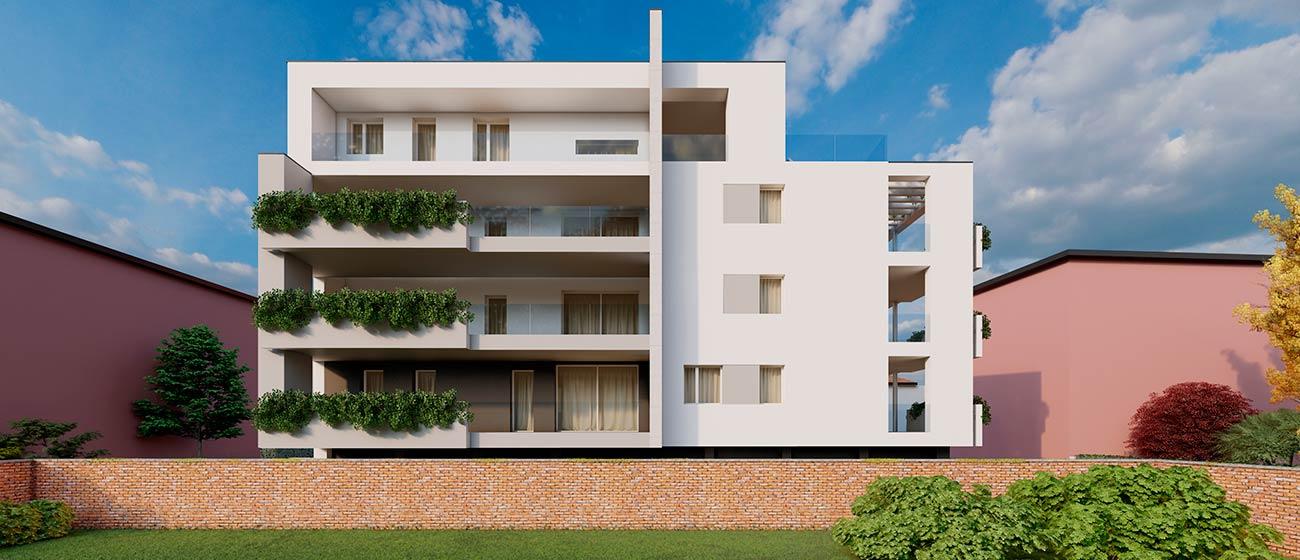 Residence Castel Fidardo Immobiliare Advantage 4