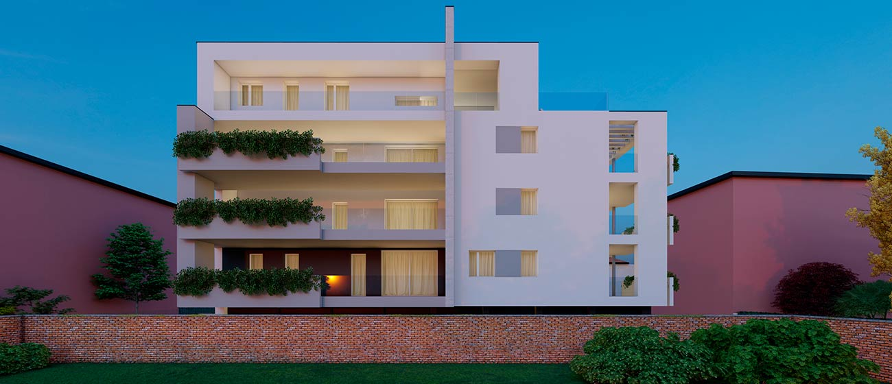 Residence Castel Fidardo Immobiliare Advantage 5