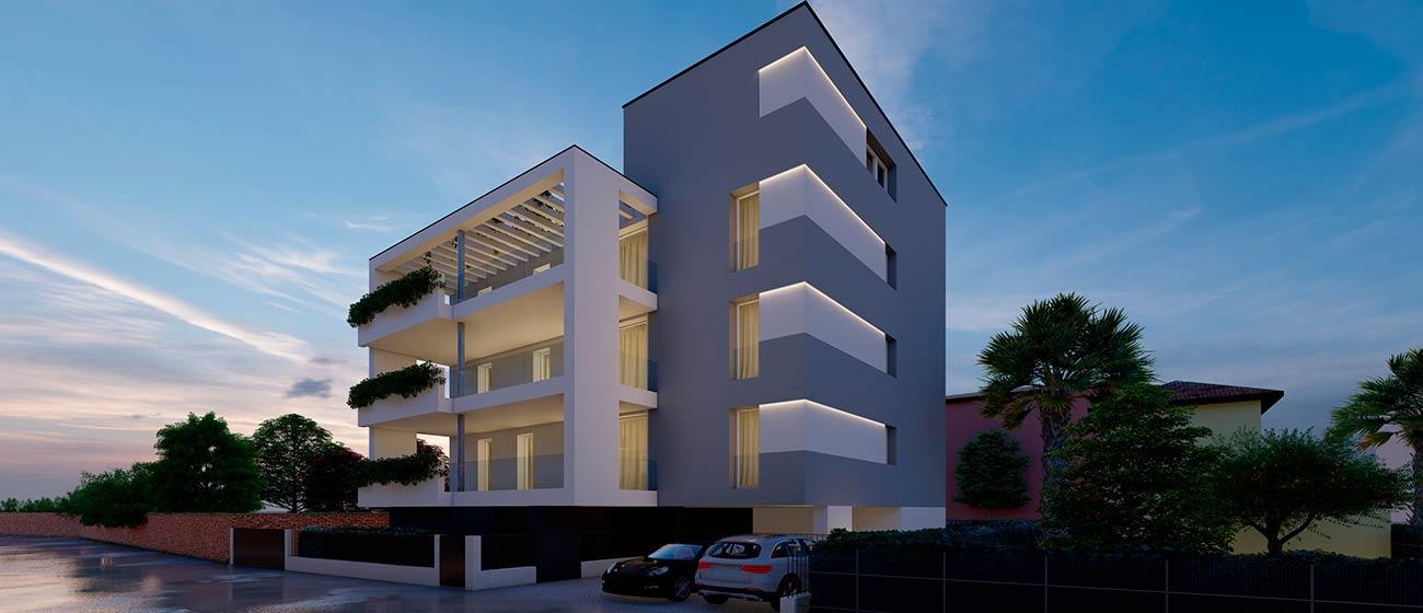 Residence Castel Fidardo Immobiliare Advantage 6