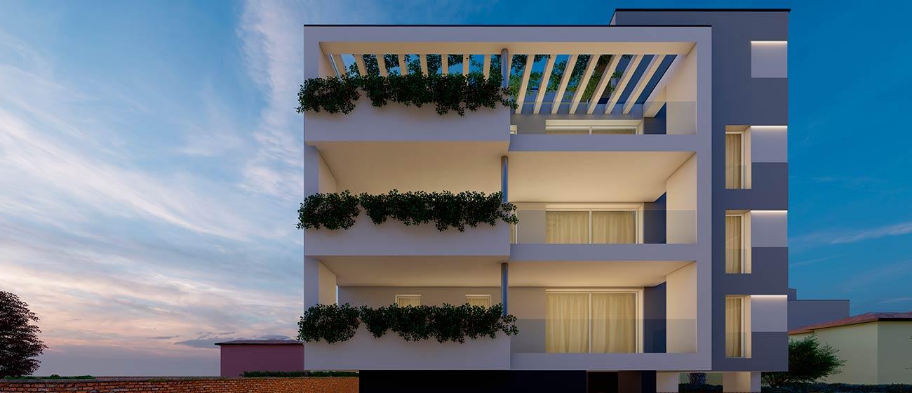 Residence Castel Fidardo Immobiliare Advantage 7