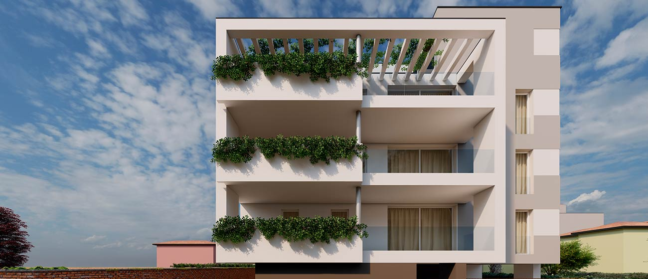 Residence Castel Fidardo Immobiliare Advantage 8