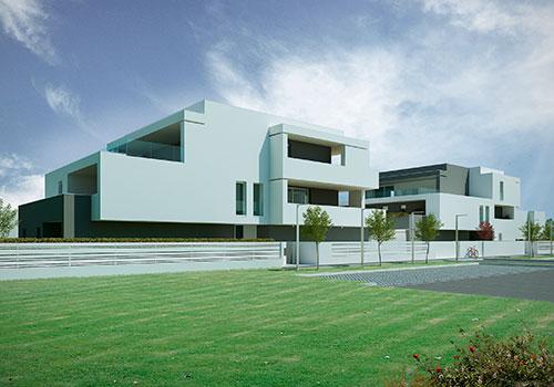 Residenza 4.4 Cazzago di Pianiga Immobiliare Advantage